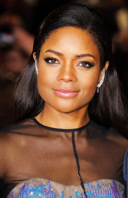 Naomie Harris Naomie Harris Bra Size, Age, Weight, Height, Measurements
