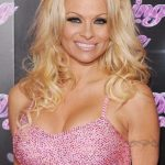 Pamela Anderson Bra Size, Age, Weight, Height, Measurements