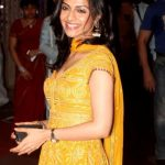 Richa Pallod Bra Size, Age, Weight, Height, Measurements
