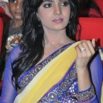 Samantha Ruth Prabhu Bra Size, Age, Weight, Height, Measurements