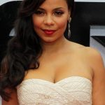 Sanaa Lathan Bra Size, Age, Weight, Height, Measurements