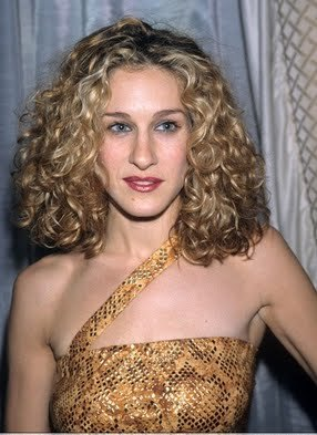 Sarah Jessica Parker Plastic Surgery Before and After - Children's Natural Hairstyles