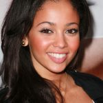 Vanessa Morgan Bra Size, Age, Weight, Height, Measurements