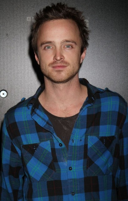 Aaron Paul Age Weight Height Measurements Celebrity Sizes