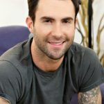 Adam Levine Age, Weight, Height, Measurements