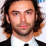 Aidan Turner Age, Weight, Height, Measurements