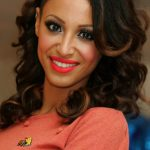 Amelle Berrabah Bra Size, Age, Weight, Height, Measurements