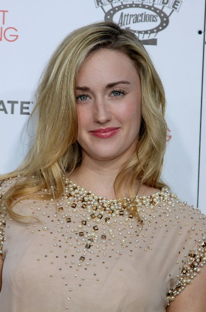 ashley johnson instagram
