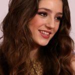 Birdy Bra Size, Age, Weight, Height, Measurements