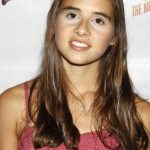 Carly Rose Sonenclar Bra Size, Age, Weight, Height, Measurements