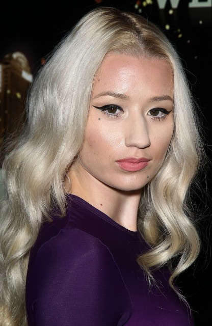 Iggy Azalea Bra Size Age Weight Height Measurements