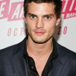 Jamie Dornan Age, Weight, Height, Measurements