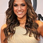 Jana Kramer Bra Size, Age, Weight, Height, Measurements