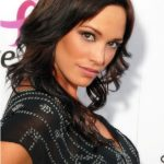 Jessica Sutta Bra Size, Age, Weight, Height, Measurements