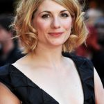 Jodie Whittaker Bra Size, Age, Weight, Height, Measurements