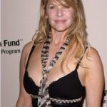 Kate Capshaw Bra Size, Age, Weight, Height, Measurements