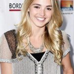 Katelyn Tarver Bra Size, Age, Weight, Height, Measurements