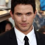 Kellan Lutz Age, Weight, Height, Measurements