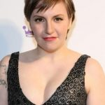 Lena Dunham Bra Size, Age, Weight, Height, Measurements
