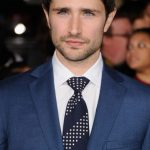 Matt Dallas Age, Weight, Height, Measurements
