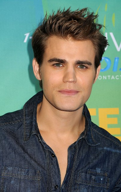 Paul Wesley Age, Weigh...