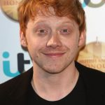 Rupert Grint Age, Weight, Height, Measurements