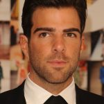 Zachary Quinto Age, Weight, Height, Measurements