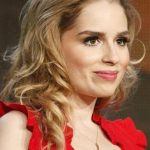 Allie Grant Bra Size, Age, Weight, Height, Measurements