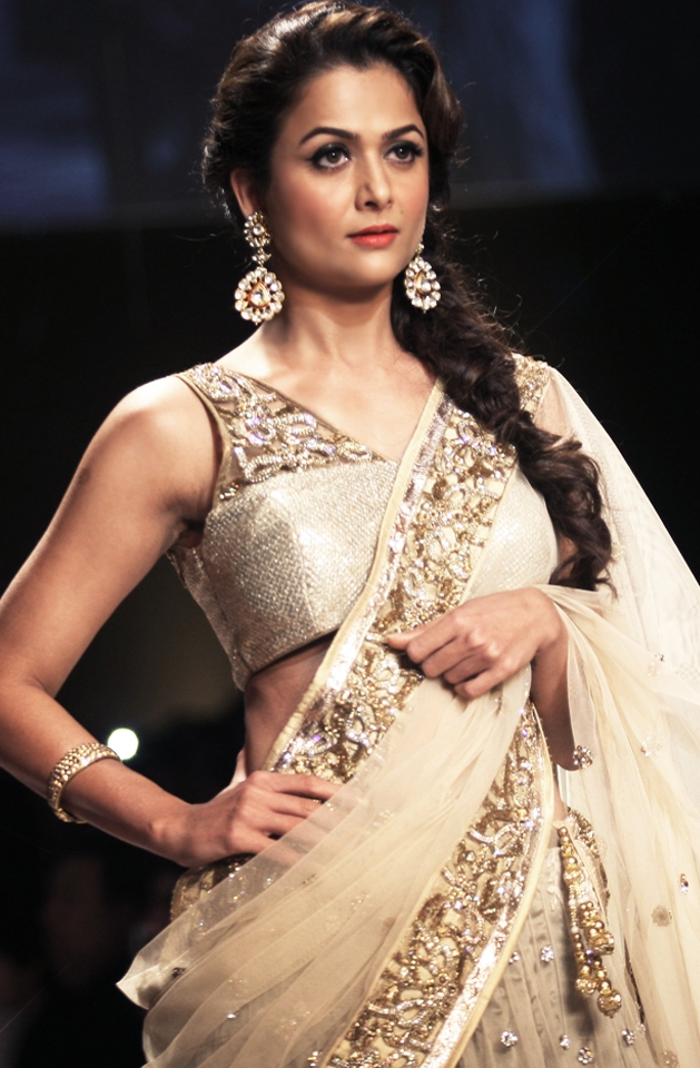 Which Bollywood actress has the best figure? - Quora