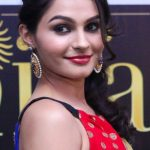 Andrea Jeremiah Bra Size, Age, Weight, Height, Measurements