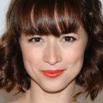 Karine Vanasse Bra Size, Age, Weight, Height, Measurements