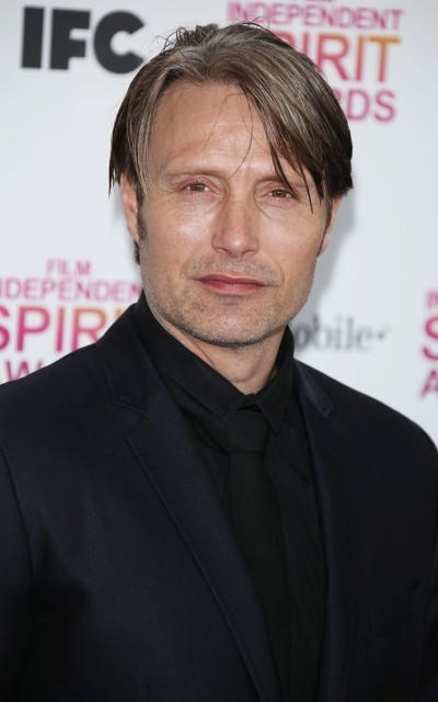 Mads Mikkelsen Age, Weight, Height, Measurements ...