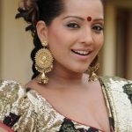 Meghna Naidu Bra Size, Age, Weight, Height, Measurements