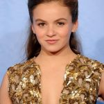 Morgan Saylor Bra Size, Age, Weight, Height, Measurements
