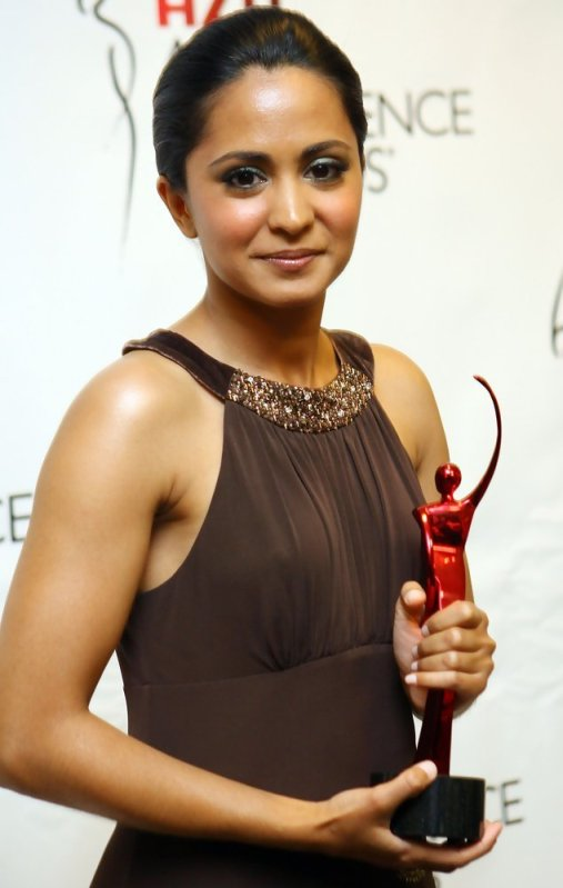 parminder nagra interview