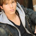 Paul Butcher Age, Weight, Height, Measurements
