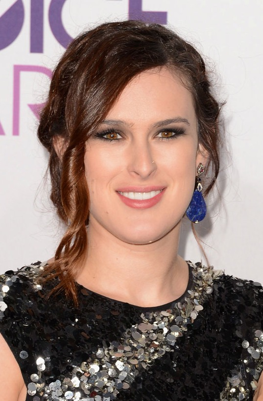 Rumer Willis Bra Size Age Weight Height Measurements