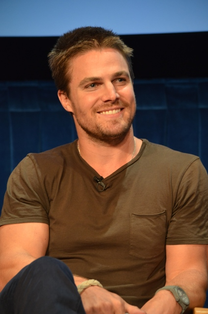 stephen amell wife