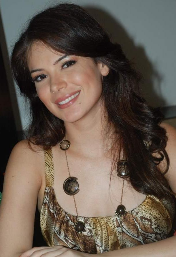 Urvashi Sharma Bra Size Age Weight Height Measurements