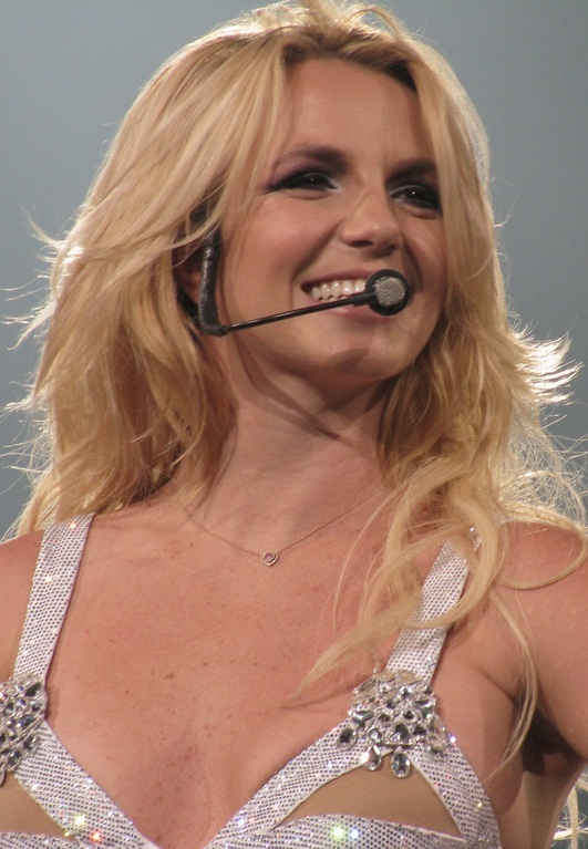 Britney Spears Plastic Surgery Before And After  Celebrity Sizes
