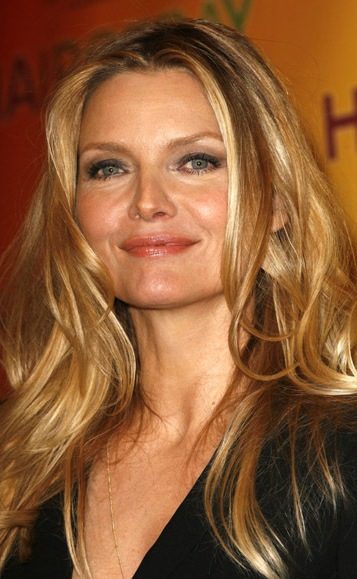 michelle pfeiffer plastic surgery before and after
