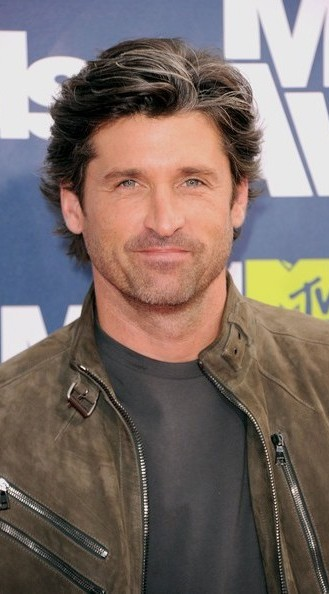 Patrick Dempsey Plastic Surgery Before And After Celebrity Sizes