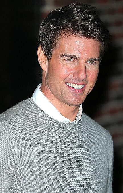 Tom Cruise Plastic Surgery Before And After Celebrity Sizes