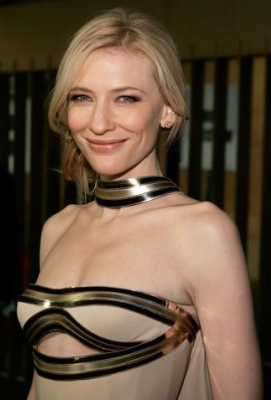 Cate Blanchett 2 - Celebrity Plastic Surgery Before And After