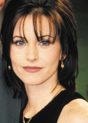 Courteney Cox Plastic Surgery Before And After Celebrity