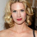 January Jones Plastic Surgery Before and After
