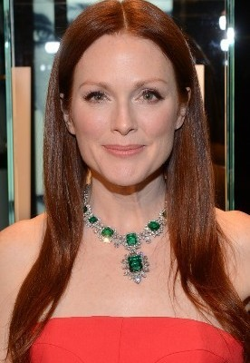 Julianne Moore Plastic Surgery Before And After