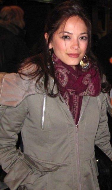 Kristin Kreuk Plastic Surgery Before And After Celebrity