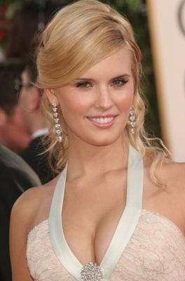maggie grace horoscope