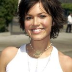 Mandy Moore Plastic Surgery Before and After